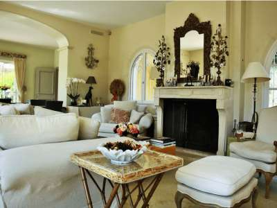 Image 5 | 4 bedroom villa for sale with 0.6 hectares of land, Gassin, St Tropez, French Riviera 223543