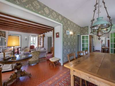 Image 10 | 12 bedroom French chateau for sale with 4.13 hectares of land, Royan, Charente-Maritime , Poitou-Charentes 223685