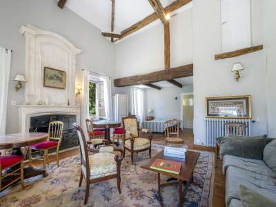Image 16 | 12 bedroom French chateau for sale with 4.13 hectares of land, Royan, Charente-Maritime , Poitou-Charentes 223685
