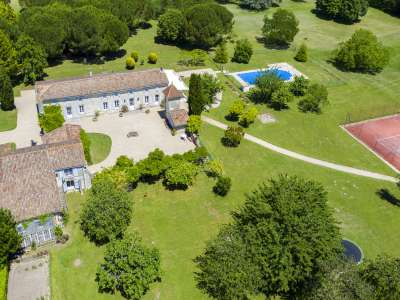Image 2 | 12 bedroom French chateau for sale with 4.13 hectares of land, Royan, Charente-Maritime , Poitou-Charentes 223685