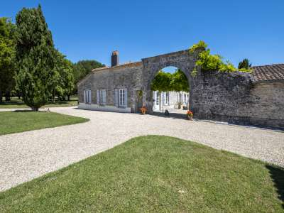 Image 3 | 12 bedroom French chateau for sale with 4.13 hectares of land, Royan, Charente-Maritime , Poitou-Charentes 223685