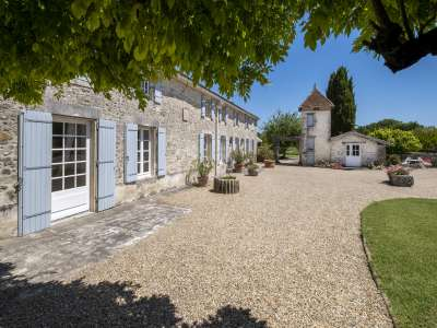 Image 4 | 12 bedroom French chateau for sale with 4.13 hectares of land, Royan, Charente-Maritime , Poitou-Charentes 223685