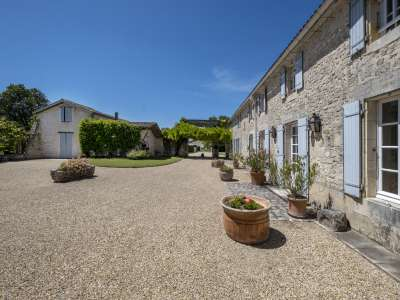 Image 5 | 12 bedroom French chateau for sale with 4.13 hectares of land, Royan, Charente-Maritime , Poitou-Charentes 223685