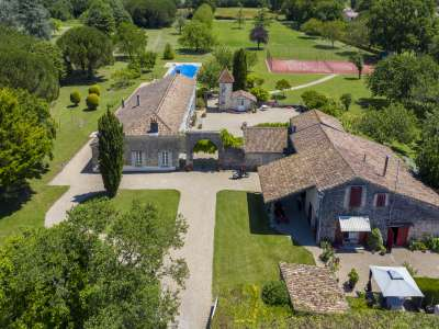 Image 6 | 12 bedroom French chateau for sale with 4.13 hectares of land, Royan, Charente-Maritime , Poitou-Charentes 223685