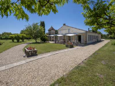 Image 7 | 12 bedroom French chateau for sale with 4.13 hectares of land, Royan, Charente-Maritime , Poitou-Charentes 223685
