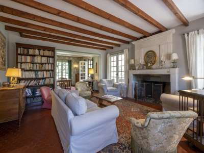 Image 8 | 12 bedroom French chateau for sale with 4.13 hectares of land, Royan, Charente-Maritime , Poitou-Charentes 223685