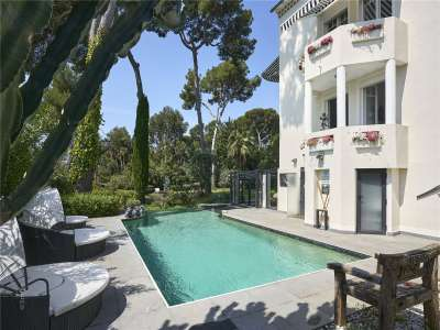 Image 12 | 4 bedroom villa for sale with 1,400m2 of land, Cap d'Antibes, Antibes Juan les Pins, French Riviera 223779