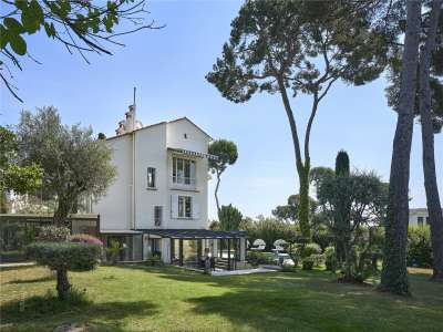 Image 2 | 4 bedroom villa for sale with 1,400m2 of land, Cap d'Antibes, Antibes Juan les Pins, French Riviera 223779