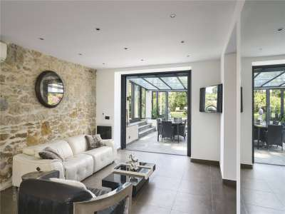 Image 5 | 4 bedroom villa for sale with 1,400m2 of land, Cap d'Antibes, Antibes Juan les Pins, French Riviera 223779