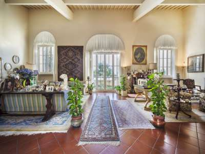 Image 12 | 9 bedroom villa for sale with 10 hectares of land, Lucca, Tuscany 223840