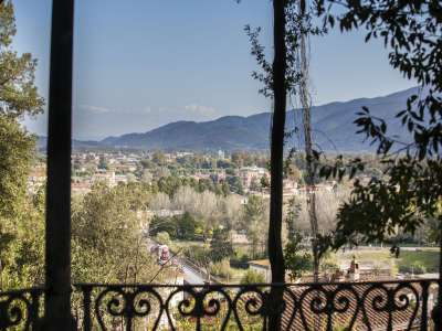 Image 2 | 9 bedroom villa for sale with 10 hectares of land, Lucca, Tuscany 223840