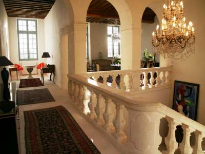 Image 12 | 8 bedroom French chateau for sale with 122 hectares of land, Angouleme, Charente , Poitou-Charentes 223873