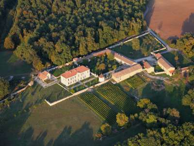Image 18 | 8 bedroom French chateau for sale with 122 hectares of land, Angouleme, Charente , Poitou-Charentes 223873