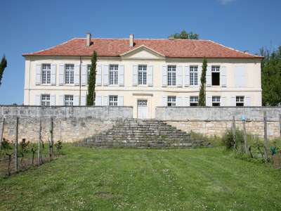 Image 2 | 8 bedroom French chateau for sale with 122 hectares of land, Angouleme, Charente , Poitou-Charentes 223873