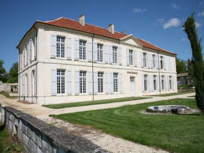 Image 3 | 8 bedroom French chateau for sale with 122 hectares of land, Angouleme, Charente , Poitou-Charentes 223873