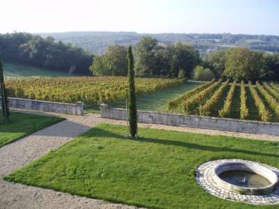 Image 5 | 8 bedroom French chateau for sale with 122 hectares of land, Angouleme, Charente , Poitou-Charentes 223873