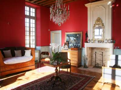 Image 7 | 8 bedroom French chateau for sale with 122 hectares of land, Angouleme, Charente , Poitou-Charentes 223873