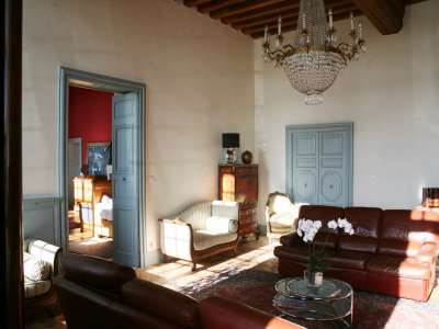 Image 8 | 8 bedroom French chateau for sale with 122 hectares of land, Angouleme, Charente , Poitou-Charentes 223873