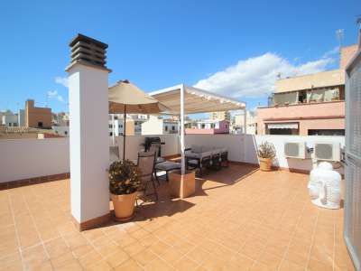 Image 2 | 2 bedroom apartment for sale, Santa Catalina, Palma Area, Mallorca 223950