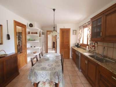 Image 10 | 4 bedroom villa for sale with 1.63 hectares of land, Son Sardina, Palma Area, Mallorca 223952