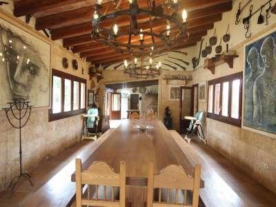 Image 3 | 4 bedroom villa for sale with 1.63 hectares of land, Son Sardina, Palma Area, Mallorca 223952
