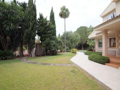 Image 5 | 4 bedroom villa for sale with 1.63 hectares of land, Son Sardina, Palma Area, Mallorca 223952