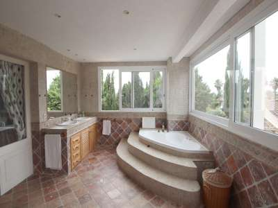 Image 6 | 4 bedroom villa for sale with 1.63 hectares of land, Son Sardina, Palma Area, Mallorca 223952