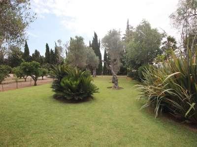 Image 7 | 4 bedroom villa for sale with 1.63 hectares of land, Son Sardina, Palma Area, Mallorca 223952