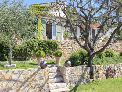 Image 13 | 2 bedroom villa for sale with 0.23 hectares of land, Fayence, Var , Cote d'Azur French Riviera 223994