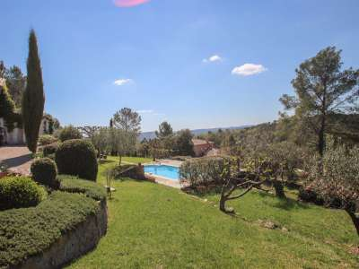 Image 14 | 2 bedroom villa for sale with 0.23 hectares of land, Fayence, Var , Cote d'Azur French Riviera 223994