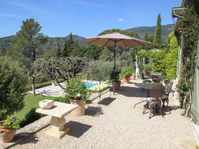 Image 15 | 2 bedroom villa for sale with 0.23 hectares of land, Fayence, Var , Cote d'Azur French Riviera 223994