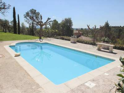 Image 17 | 2 bedroom villa for sale with 0.23 hectares of land, Fayence, Var , Cote d'Azur French Riviera 223994