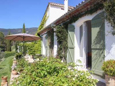 Image 2 | 2 bedroom villa for sale with 0.23 hectares of land, Fayence, Var , Cote d'Azur French Riviera 223994