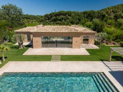 Image 3 | 7 bedroom villa for sale with 0.33 hectares of land, Saint Tropez, St Tropez, French Riviera 224098