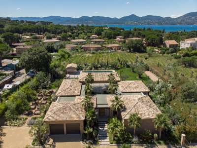 Image 6 | 7 bedroom villa for sale with 0.33 hectares of land, Saint Tropez, St Tropez, French Riviera 224098