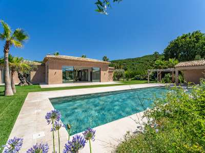 Image 7 | 7 bedroom villa for sale with 0.33 hectares of land, Saint Tropez, St Tropez, French Riviera 224098