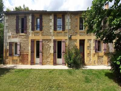 Image 1 | 5 bedroom house for sale with 4.78 hectares of land, Bergerac, Dordogne , Aquitaine 224127