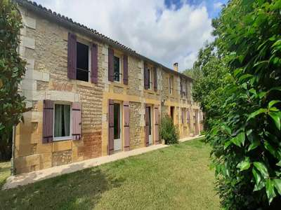Image 17 | 5 bedroom house for sale with 4.78 hectares of land, Bergerac, Dordogne , Aquitaine 224127