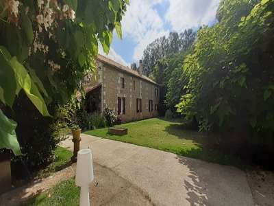 Image 28 | 5 bedroom house for sale with 4.78 hectares of land, Bergerac, Dordogne , Aquitaine 224127
