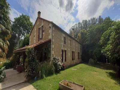 Image 29 | 5 bedroom house for sale with 4.78 hectares of land, Bergerac, Dordogne , Aquitaine 224127