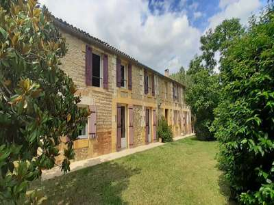 Image 32 | 5 bedroom house for sale with 4.78 hectares of land, Bergerac, Dordogne , Aquitaine 224127