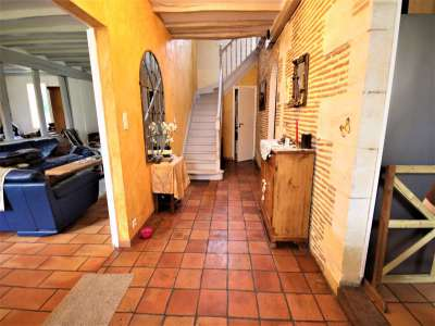 Image 4 | 5 bedroom house for sale with 4.78 hectares of land, Bergerac, Dordogne , Aquitaine 224127
