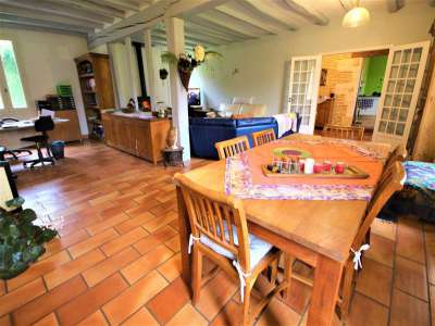 Image 5 | 5 bedroom house for sale with 4.78 hectares of land, Bergerac, Dordogne , Aquitaine 224127