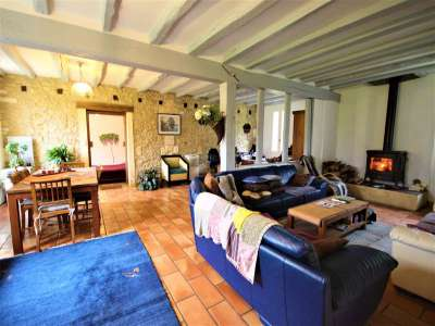 Image 6 | 5 bedroom house for sale with 4.78 hectares of land, Bergerac, Dordogne , Aquitaine 224127