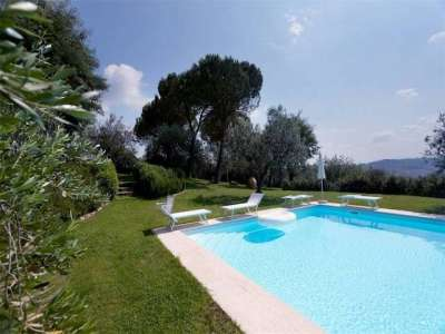 Image 2 | 5 bedroom villa for sale with 11 hectares of land, Florence, Chianti 224421