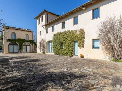 Image 28 | 5 bedroom villa for sale with 11 hectares of land, Florence, Chianti 224421