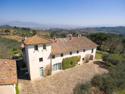 Image 30 | 5 bedroom villa for sale with 11 hectares of land, Florence, Chianti 224421