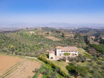 Image 31 | 5 bedroom villa for sale with 11 hectares of land, Florence, Chianti 224421