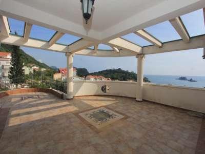 Image 21 | 6 bedroom villa for sale with 613m2 of land, Petrovac, Budva, Coastal Montenegro 224459