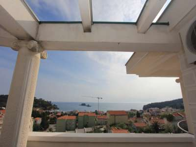 Image 22 | 6 bedroom villa for sale with 613m2 of land, Petrovac, Budva, Coastal Montenegro 224459